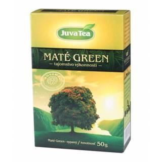 Juvamed MATÉ GREEN sypaný čaj 50 g