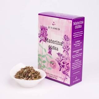 Juvamed MATERINA DÚŠKA - VŇAŤ sypaný čaj 40 g