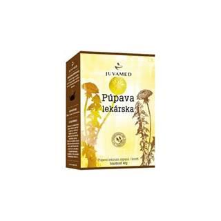 Juvamed PÚPAVA LEKÁRSKA - KOREŇ sypaný čaj 40 g