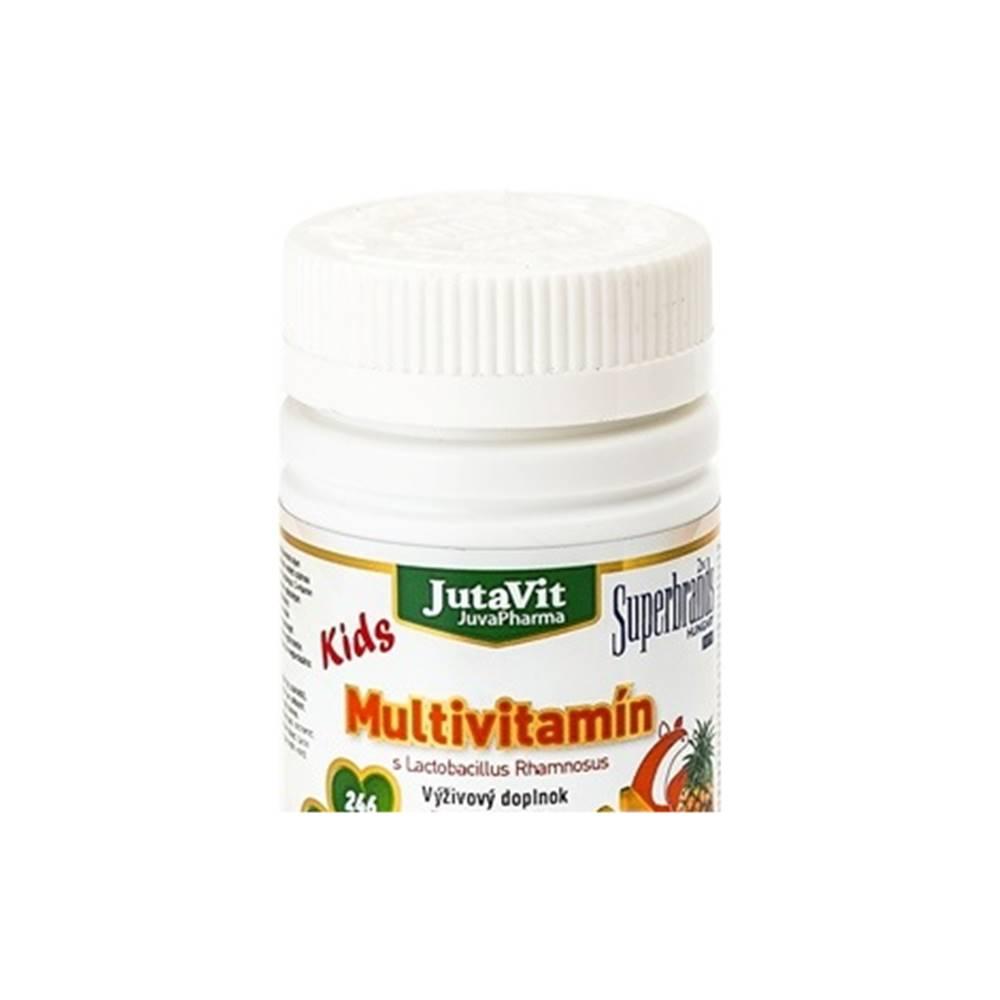 JutaVit Pharma s.r.o JutaVit Multivitamín Kids 45 tbl