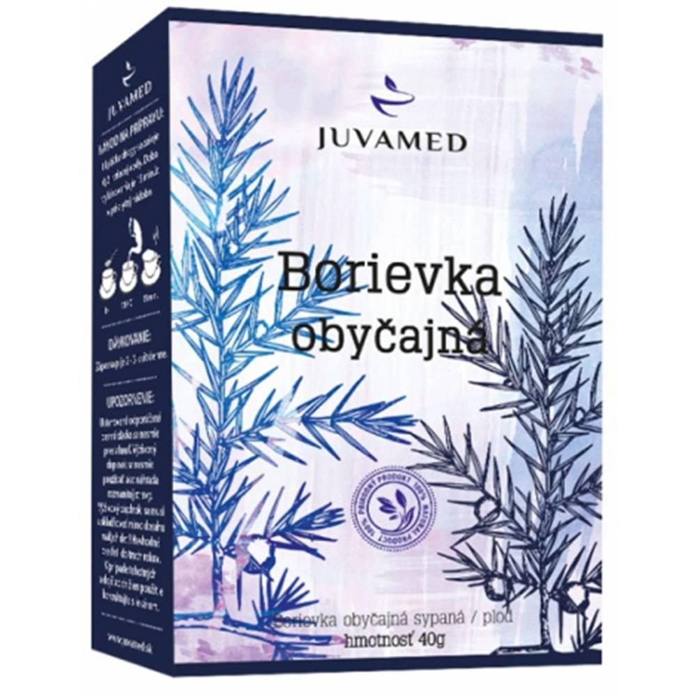 Juvamed Juvamed  BORIEVKA OBYČAJNÁ sypaný čaj 40 g