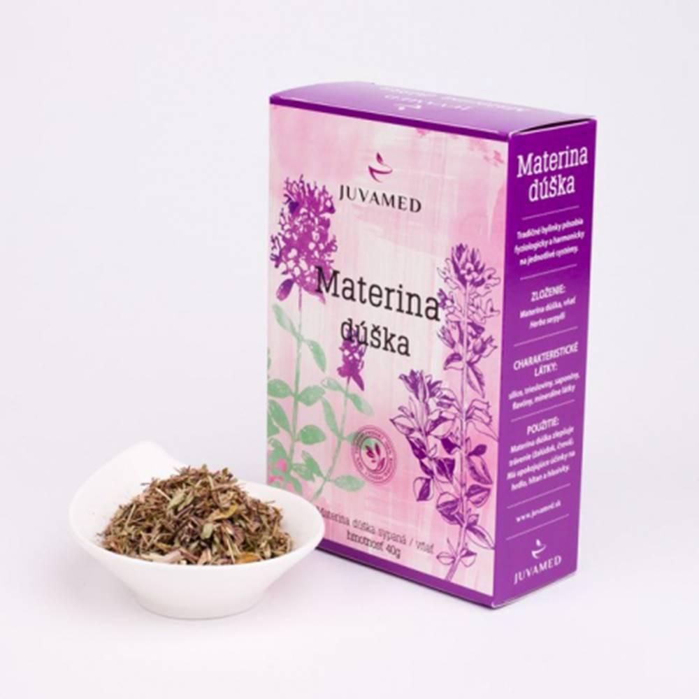 Juvamed Juvamed MATERINA DÚŠKA - VŇAŤ sypaný čaj 40 g