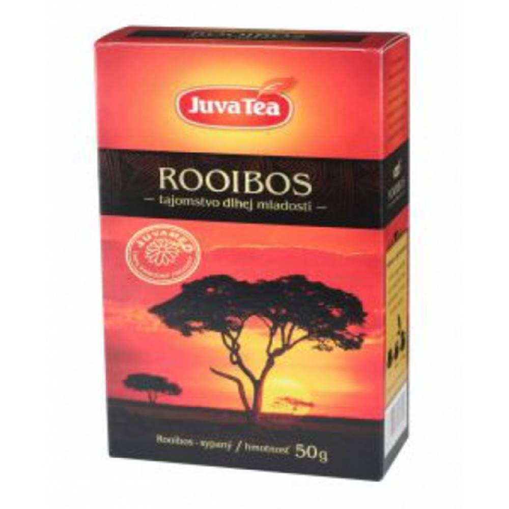 Juvamed Juvamed ROOIBOS sypaný čaj 50 g