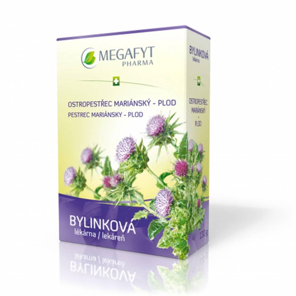 Megafyt MEGAFYT Pestrec mariánsky sypaný čaj 130g