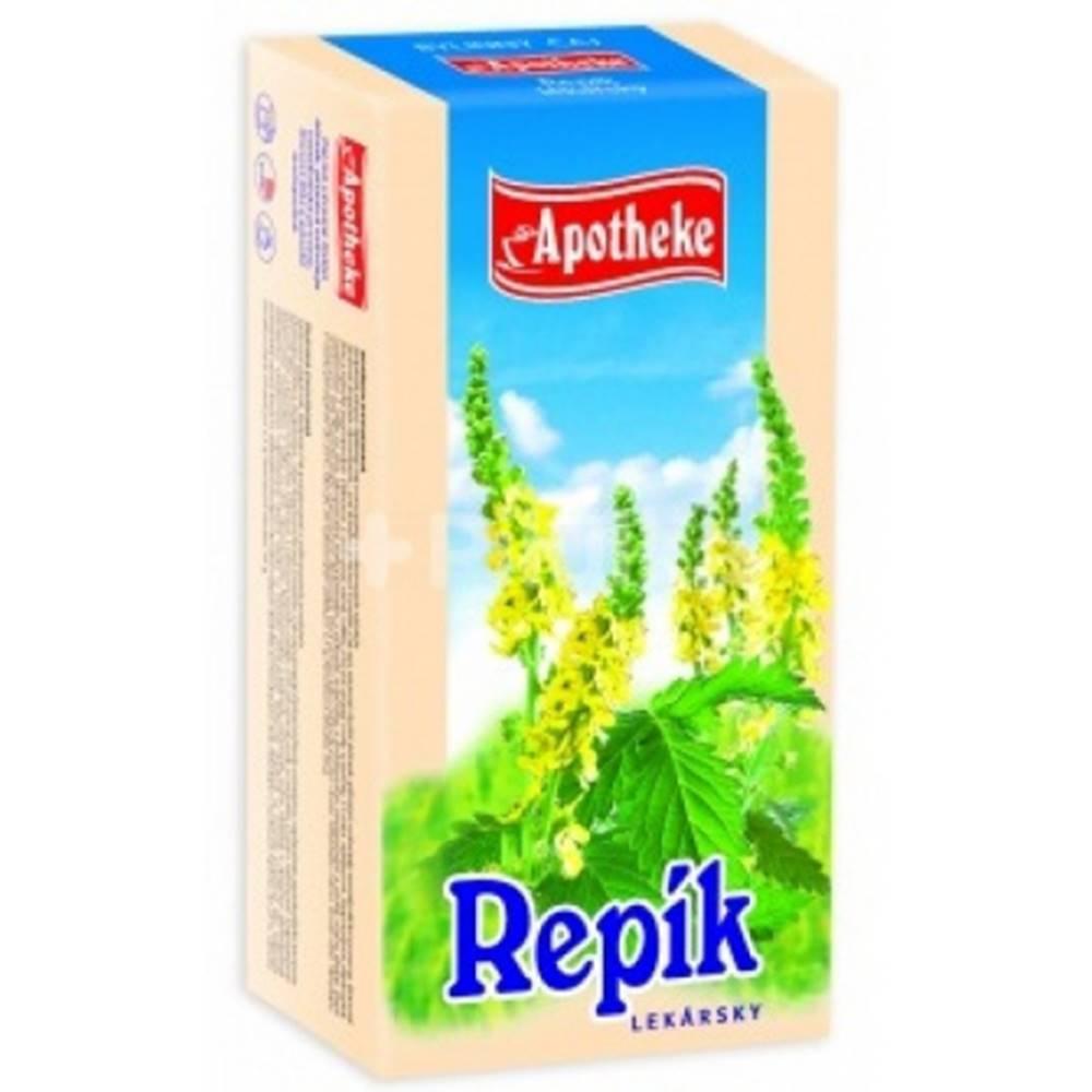 MEDIATE s.r.o. APOTHEKE Čaj Repík lekársky n.s.