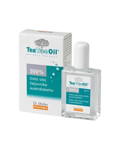 Dr. Müller Tea Tree oil čistý olej 10 ml