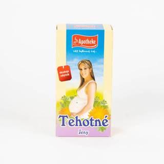 APOTHEKE čaj pre tehotné ženy N.S.