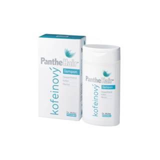 Dr. Müller PantheHair kofeínový šampón 200 ml