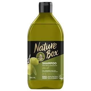 Nature Box šampón Oliva