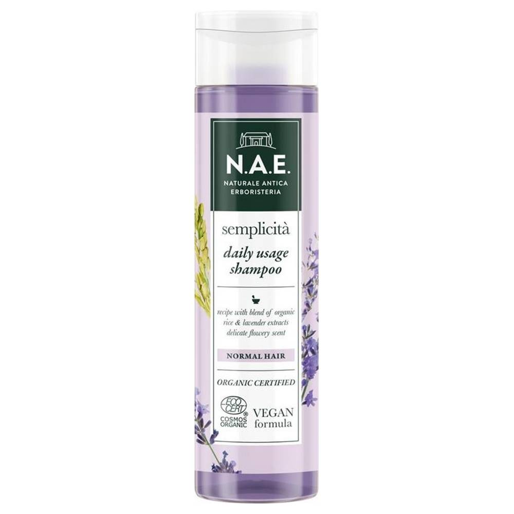 N.A.E. N.A.E. šampón Semplicita CosmOrg