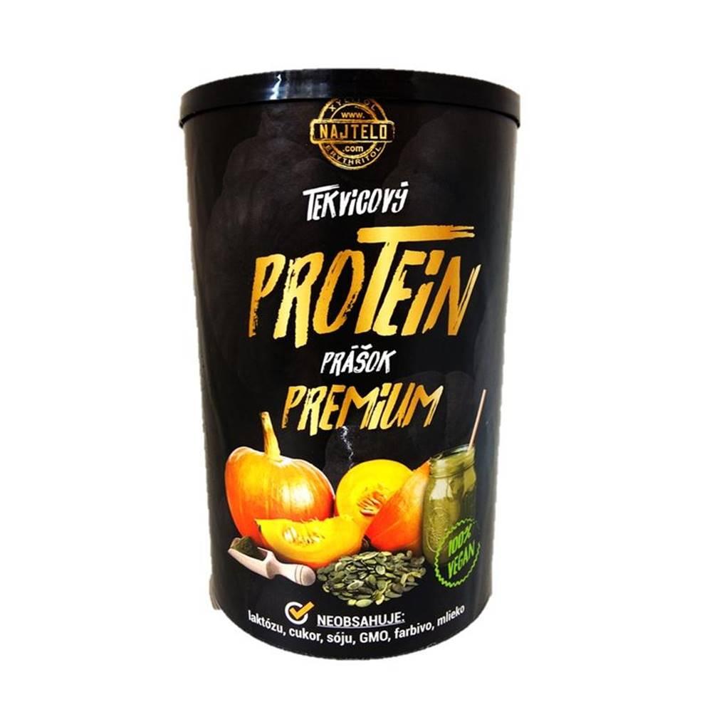 Najtelo Tekvicový proteín prášok