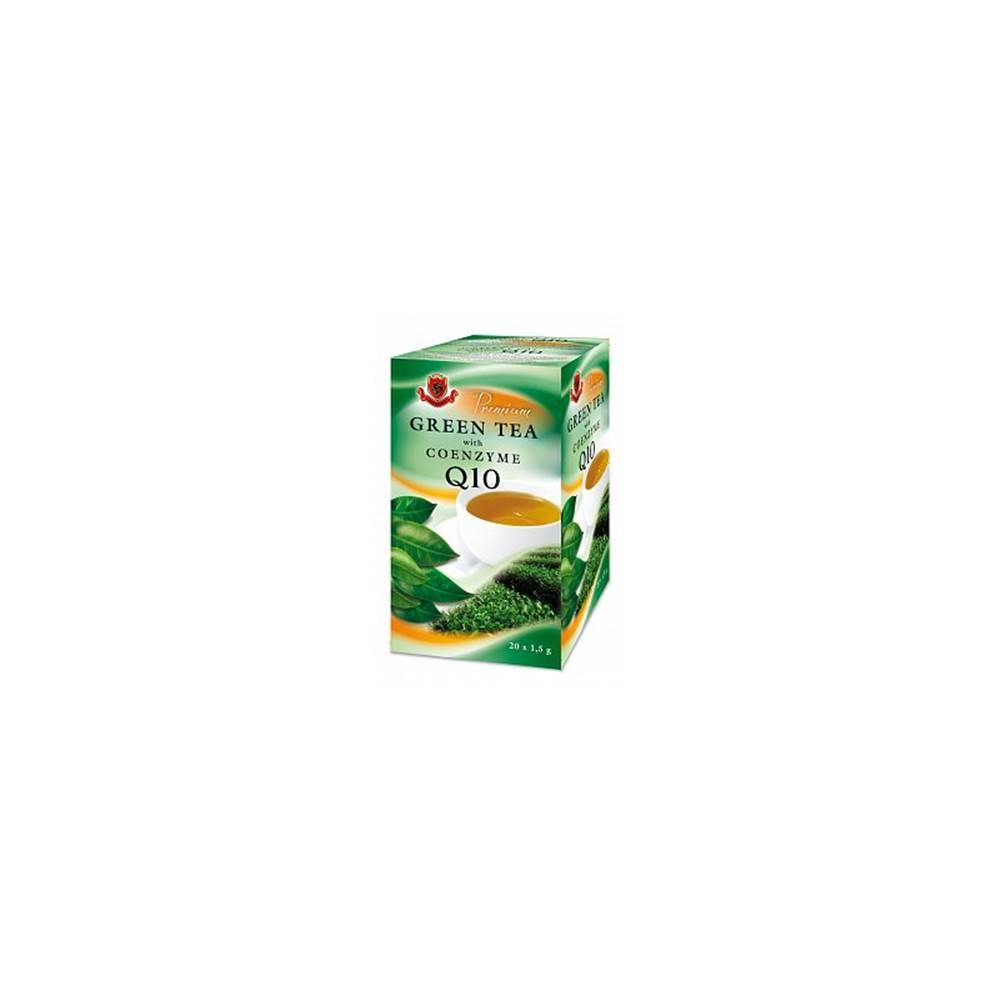 Herbex Herbex Premium green tea s q10