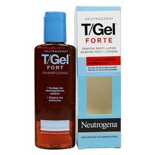 NEUTROGENA T/Gel Fort šampón proti lupinám 125 ml