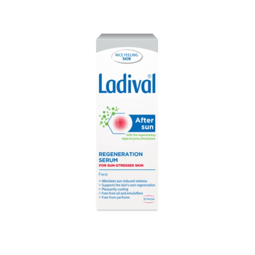 Ladival LADIVAL Akut apres sérum na tvár 50 ml