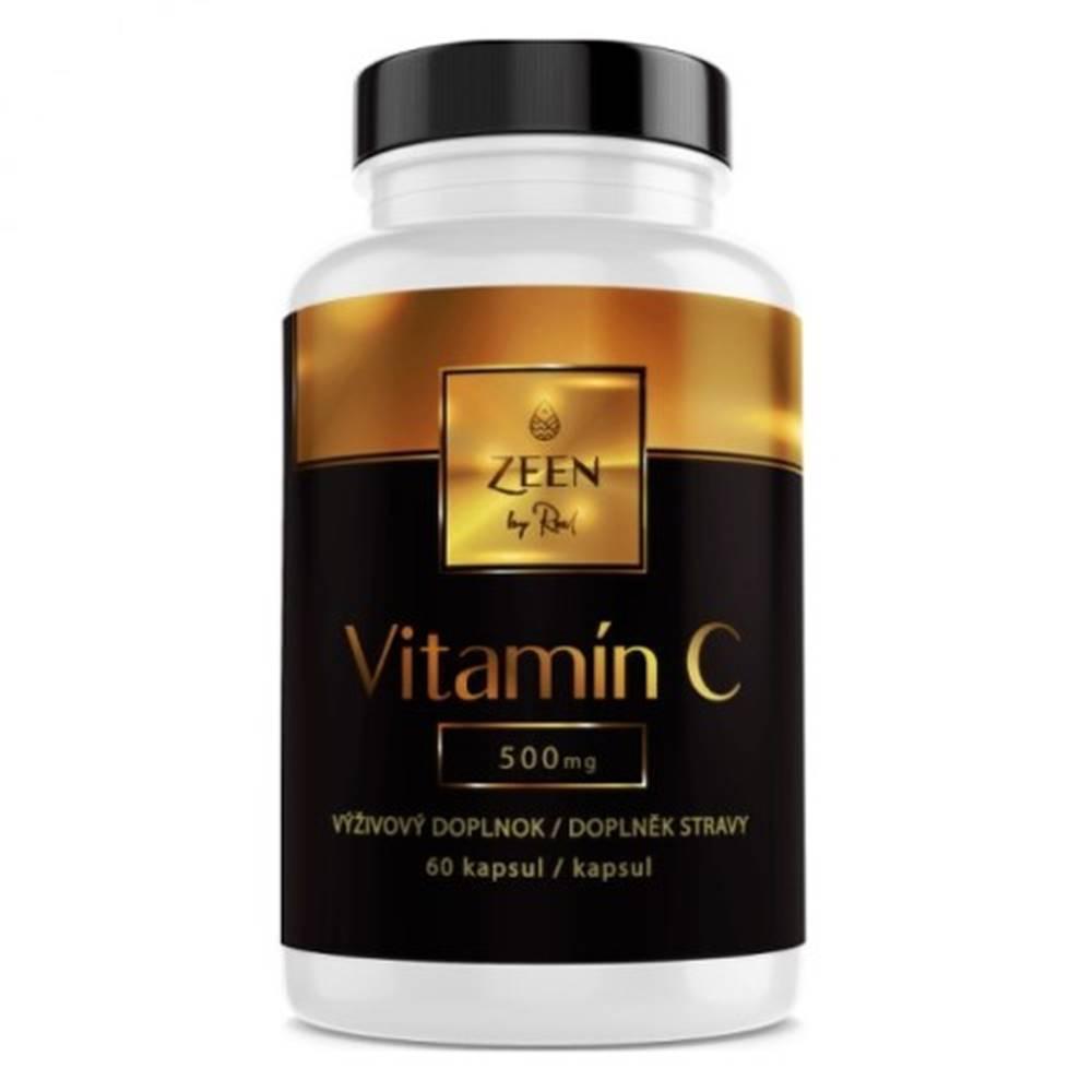 ZEEN ZEEN Vitamín C 500 mg 60 kapsúl