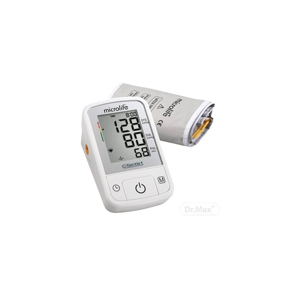 Microlife Microlife tlakomer digitálny bp a2 basic