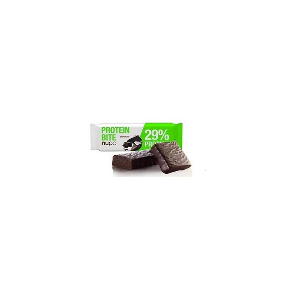 Nupo Nupo Meal bar tyčinka proteinová 29% Čokoládová