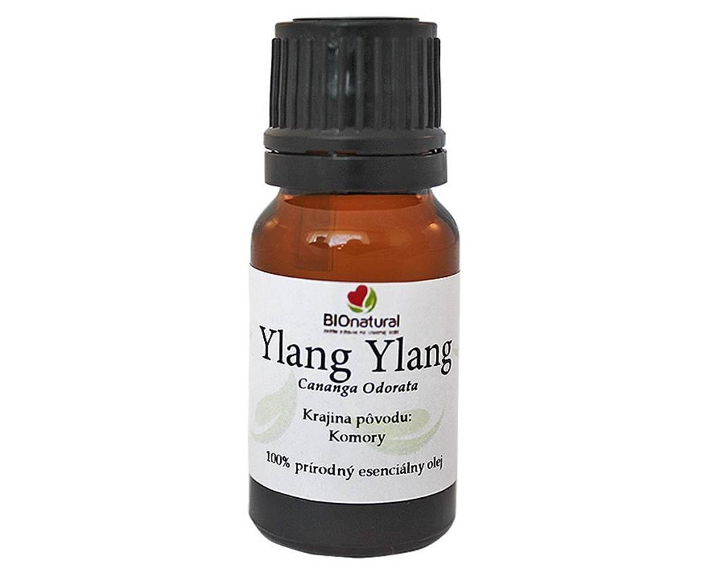 Bionatural Bionatural Ylang ylang, éterický olej 10 ml