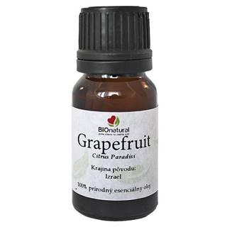 Bionatural Grepfruit, esenciálny olej 10 ml