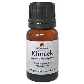 Bionatural Klinček, éterický olej 10 ml