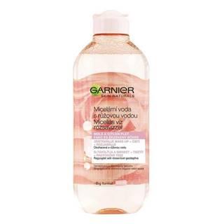 Garnier Skin Naturals micelárna voda Rose Water