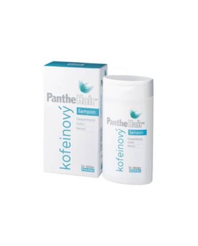 DR.MULLER Panthehair kofeinový šampón 200 ml