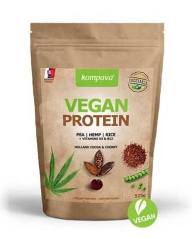 Pre vegánov Kompava