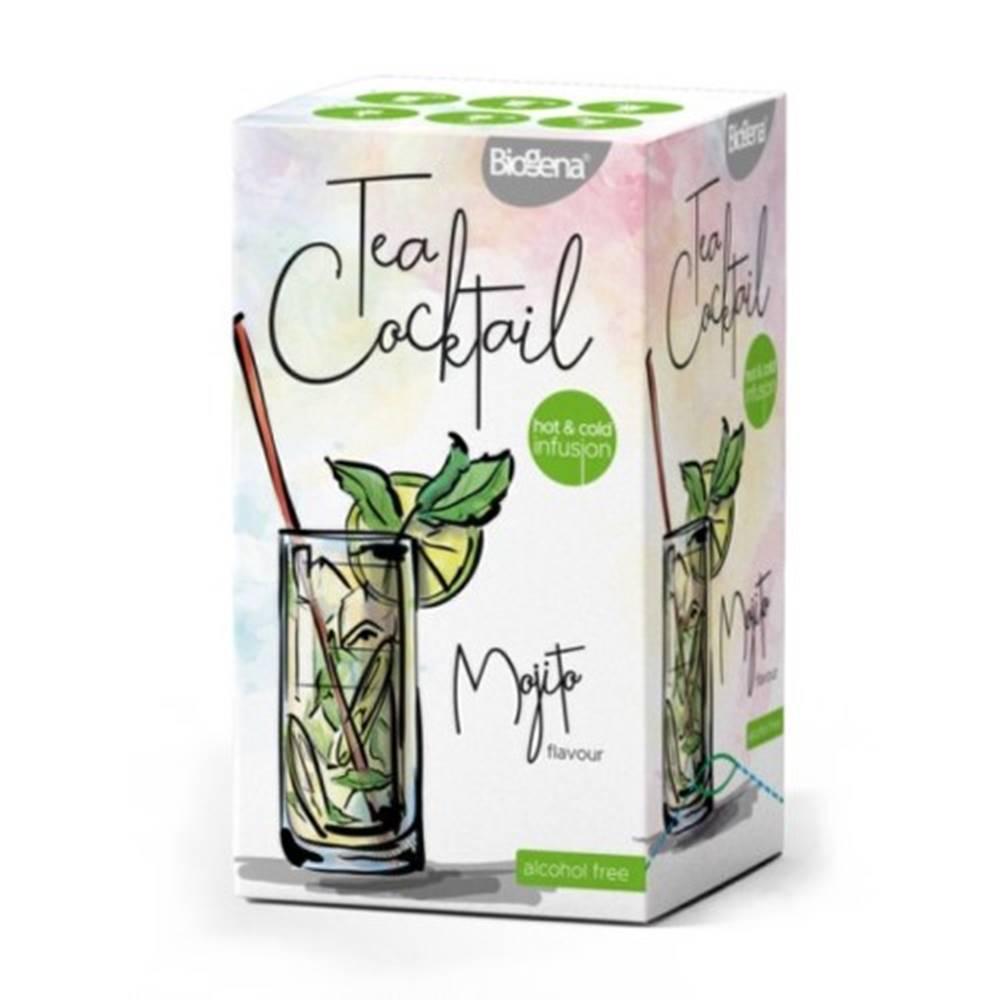 BIOGENA BIOGENA Tea Cocktail Mojito flavour 20x2,3 g