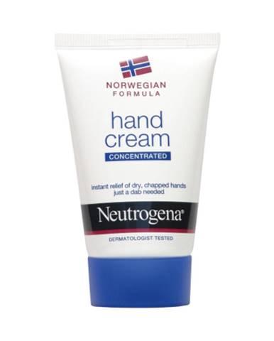 Krém na ruky NEUTROGENA