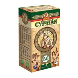 AGROKARPATY Cyprian bylinný čaj 20 x 2 g