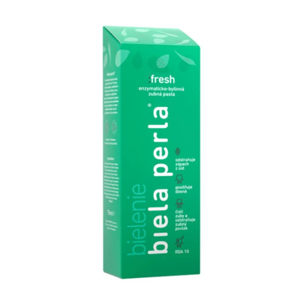 Biela perla BIELA PERLA Fresh zubná pasta 70 ml