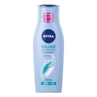 NIVEA Šampón pre zväčšenie objemu 250 ml