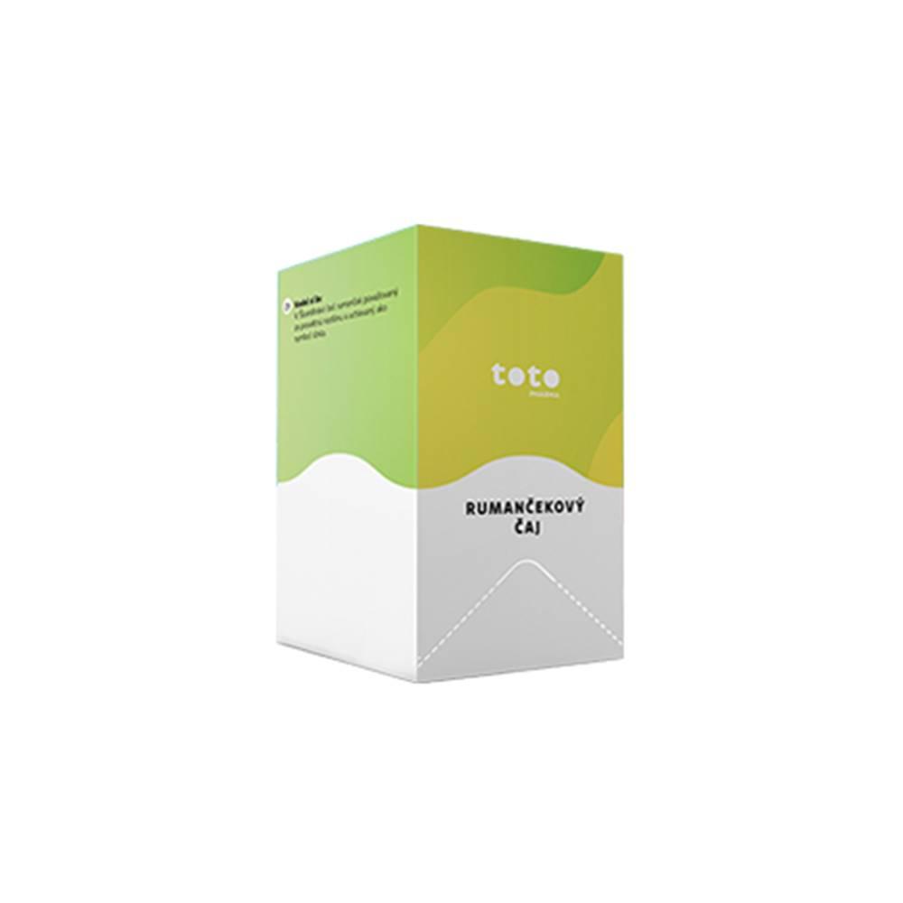 Herbex, s. r. o. TOTO RUMANČEKOVÝ ČAJ bylinný, vrecúška 20x1,5 g (30 g)